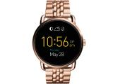 Fossil Q Wander Rose Gold-Tone Stainless