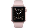 Apple Watch Series 2 Sport Aluminum 38mm