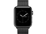 Apple Watch Series 2 Black Milanese Loop 42mm