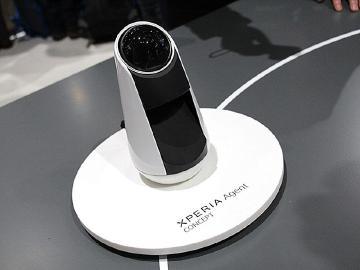 從Xperia Smart概念產品 看Sony對未來生活通訊的想像