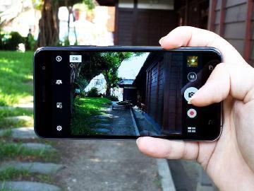 [評測]三混對焦!ASUS ZenFone 3攝錄實測