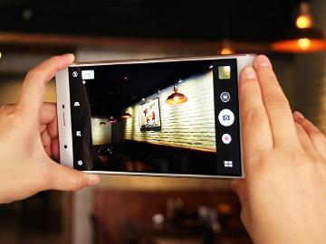 [攝錄]ASUS ZenFone 3 Ultra大螢幕三混對焦體驗