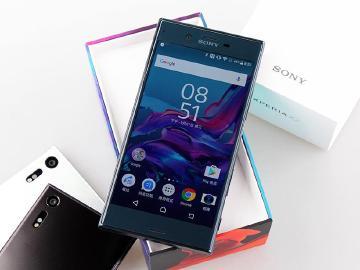 內斂光澤超吸睛!Sony Xperia XZ開箱與效能實測