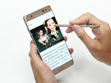 三星確定明年推S8、Note 8 原Note 7用戶能半價換機