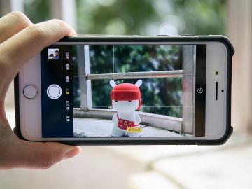 淺景深大釋放!iPhone 7 Plus人像相機功能測試