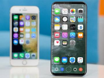 iPhone 8擁有兩種版本?蘋果挖角NASA專家研發AR技術