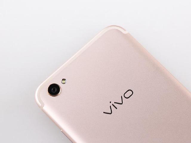 獨家!vivo手機即將進入台灣、香港市場