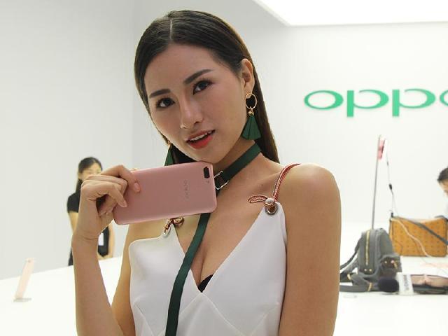 效能搶先測!OPPO R11全球首發高通Snapdragon 660