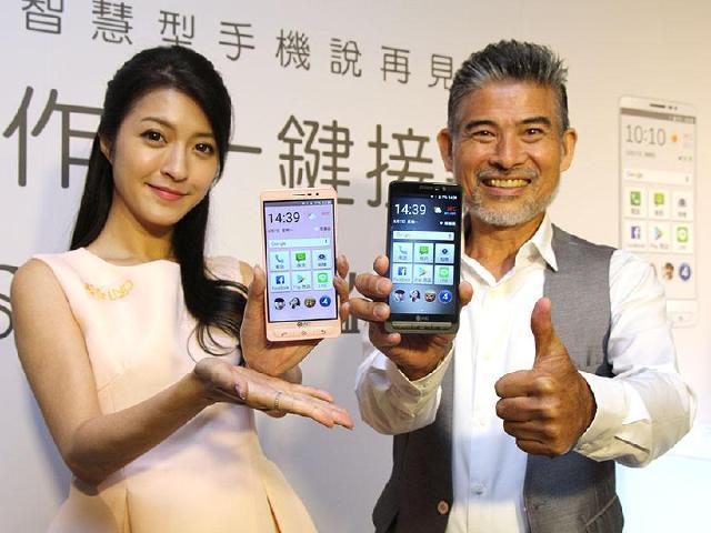 不是只有簡易模式 iNO S9為銀髮族貼心打造